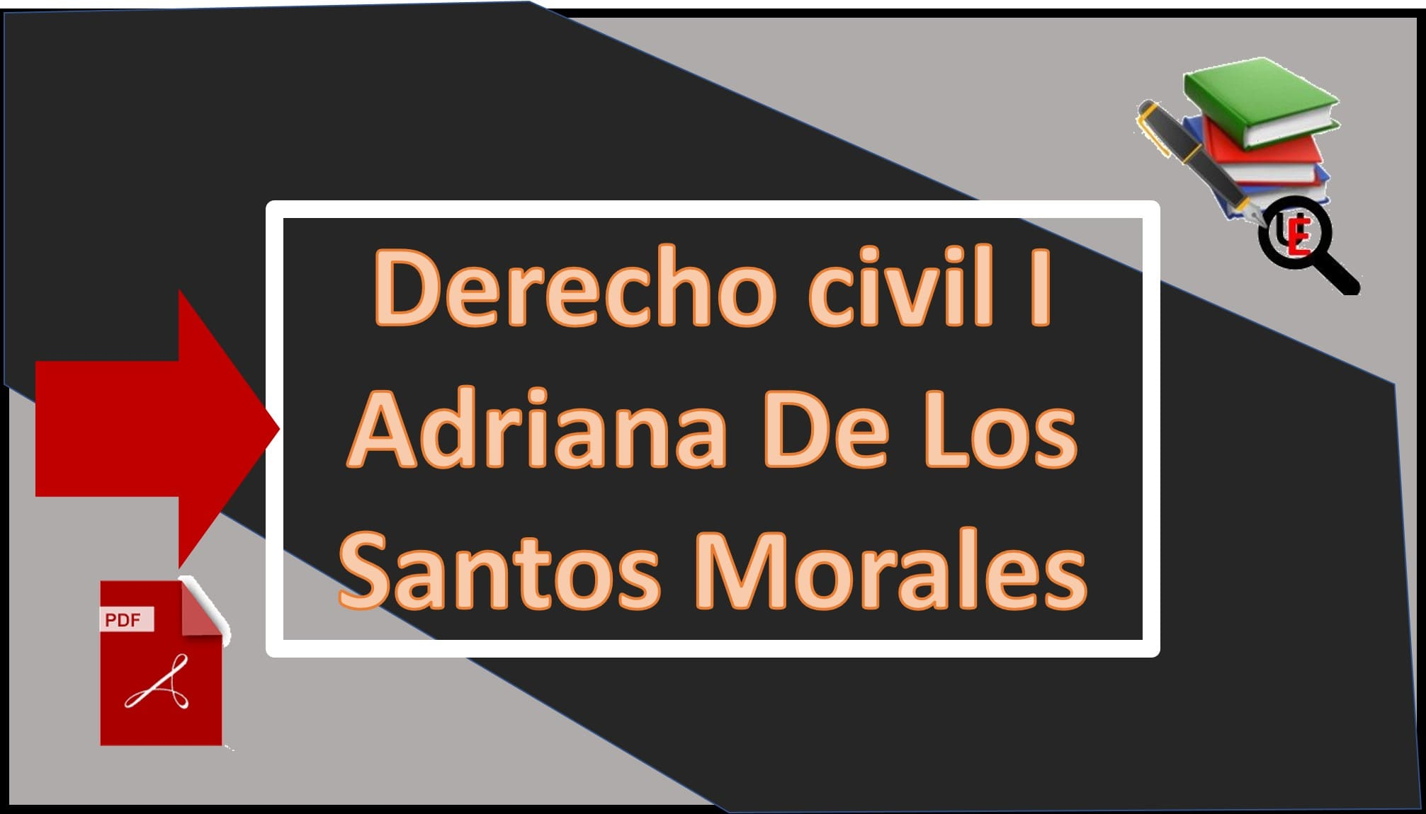 derecho civil 1 pdf