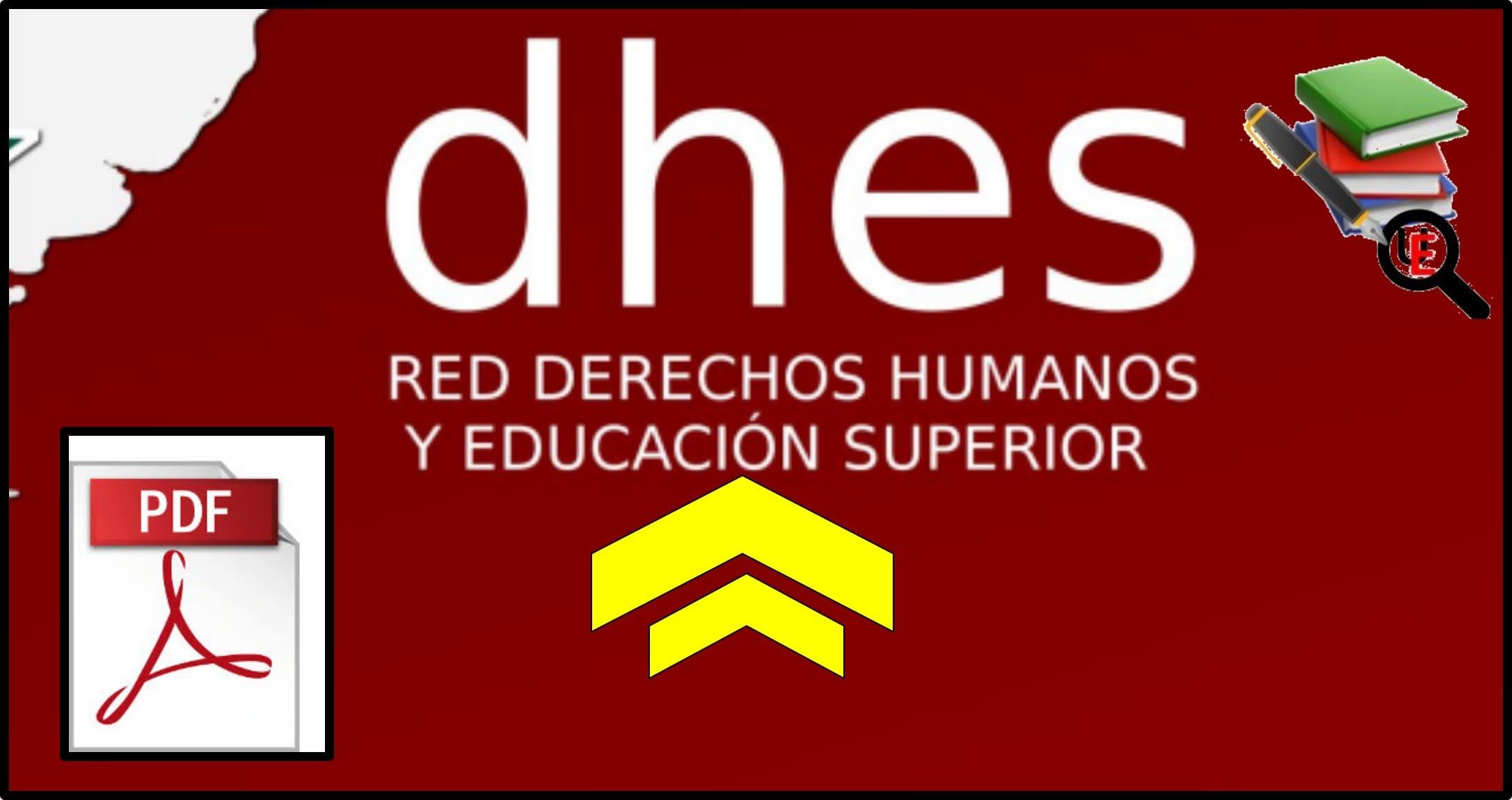 derechos humanos pdf libros