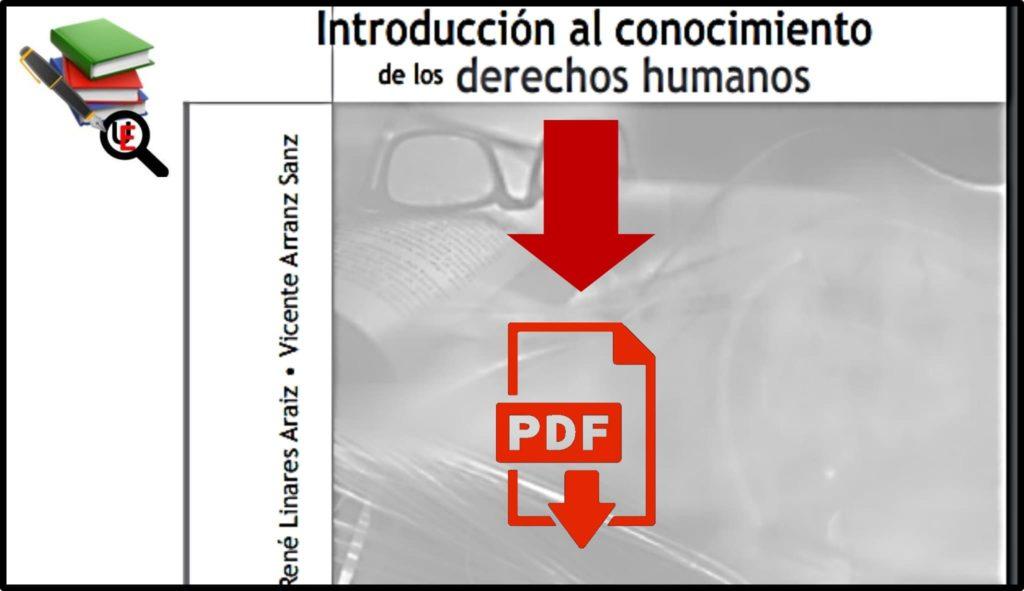libros de derechos humanos pdf
