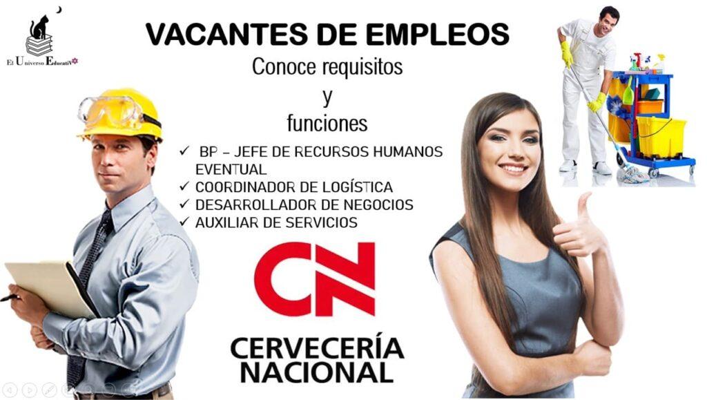 empleos-en-cerverceria-nacional